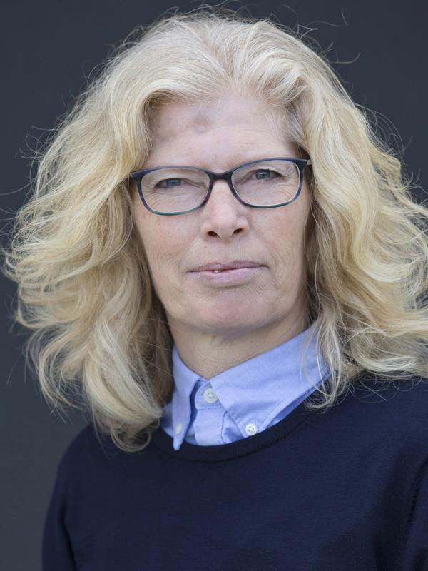 Begitte Møller Købstrup