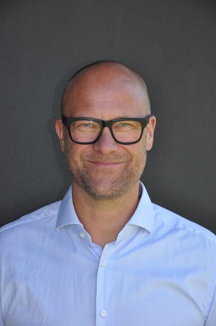 Tobias Jørgensen