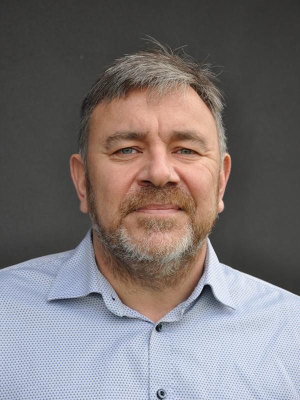 Henrik Kudsk Pedersen